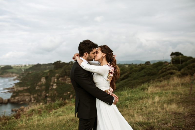 Destination Wedding Photographer in Northern Spain - Jose Melgarejo