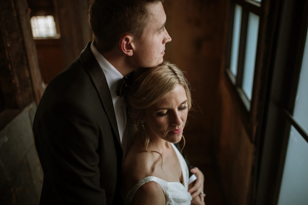 Brooklyn Wedding at the Greenpoint Loft