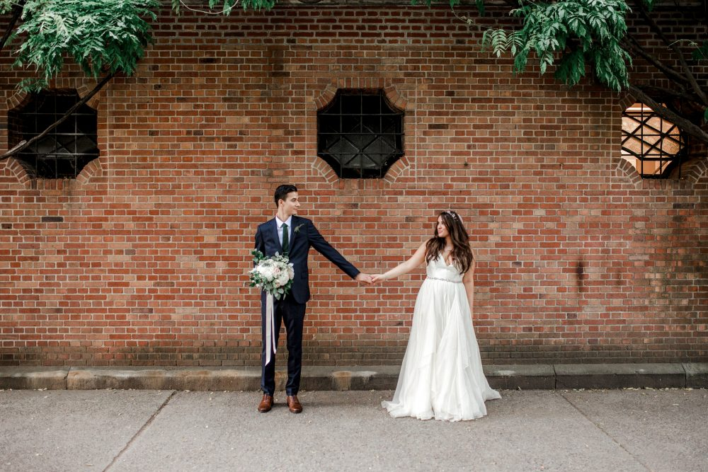 Wedding in Central Park Manhattan by New York City photographer Jose Melgarejo