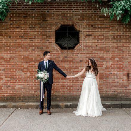 Wedding in Central Park Manhattan by New York City photographer Jose Melgarejo