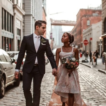 Wedding in Brooklyn Bridge DUMBO by wedding photographer Jose Melgarejo