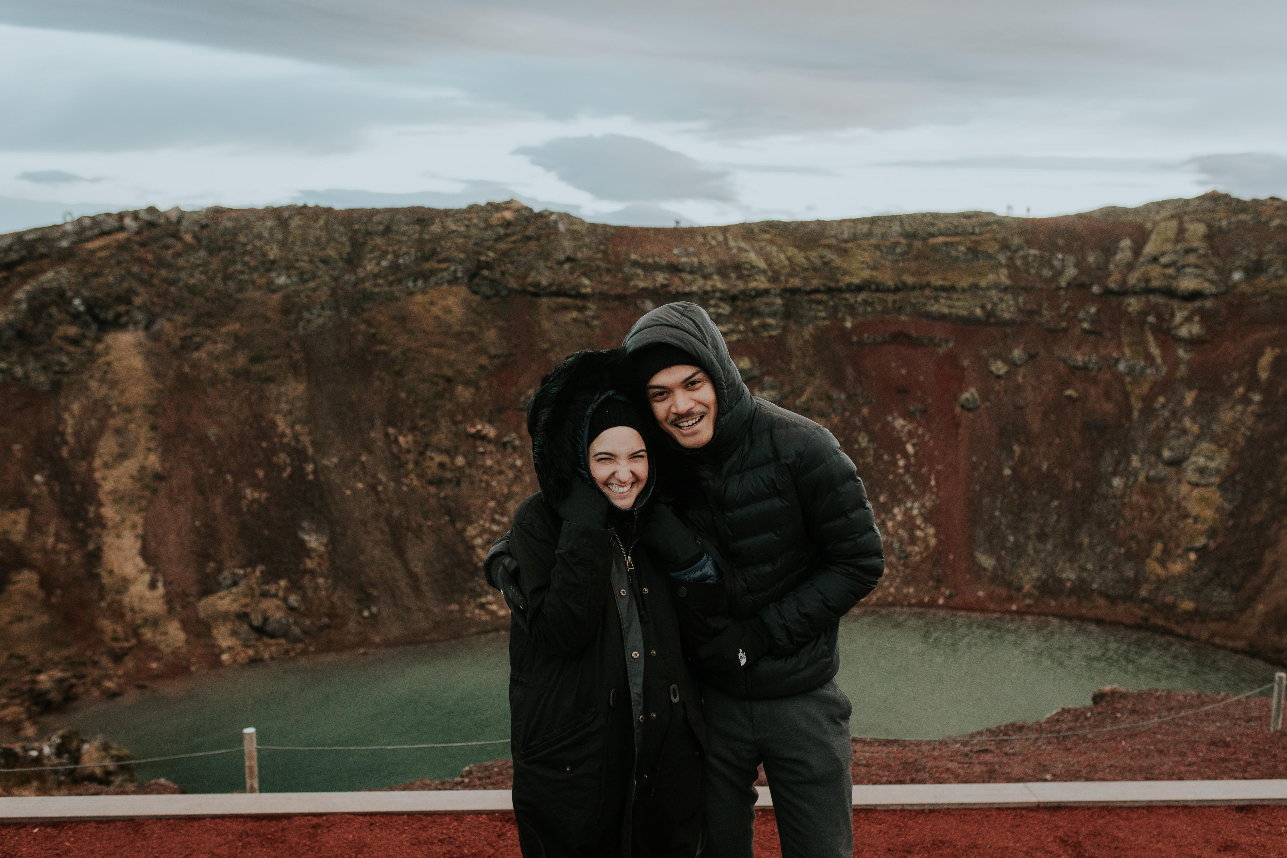 Iceland Travel Jose Melgarejo Alvaro Sancha