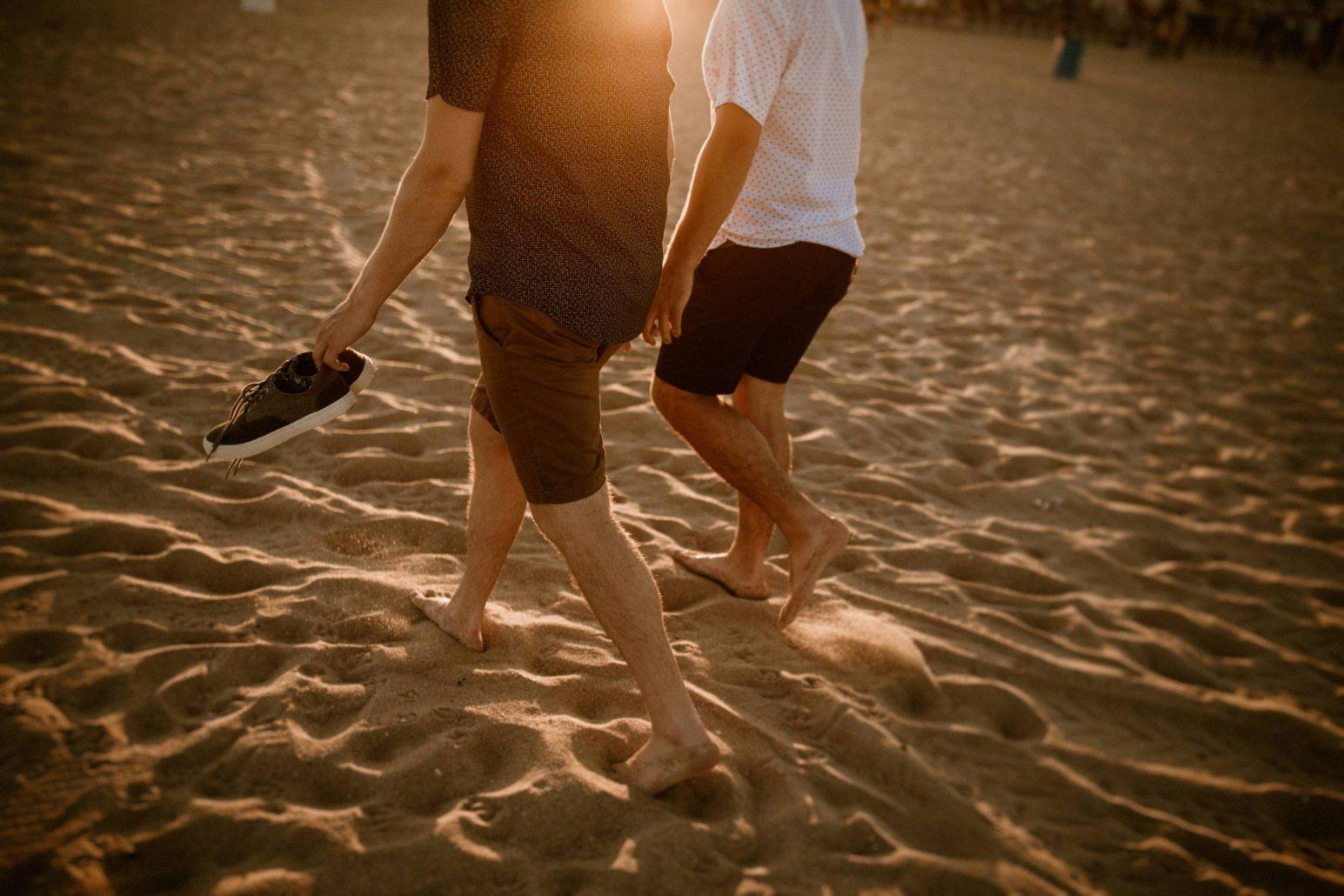 Jon & Kris | Asbury Park