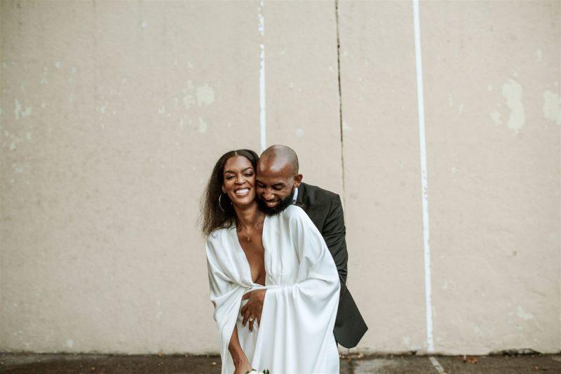 Harlem New York City Wedding Photography